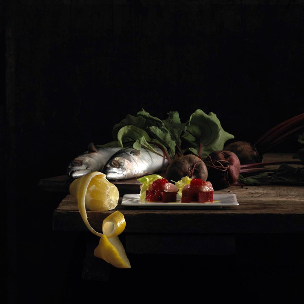portfolio Remko Kraaijeveld Photography Dark