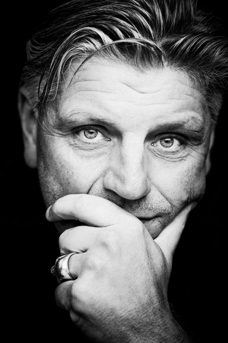 portfolio Remko Kraaijeveld Photography Portrait