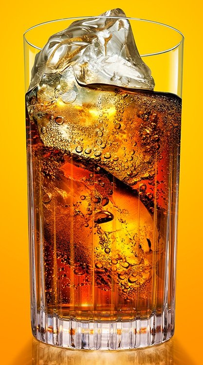 Cola for web