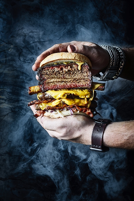 WTF BURGER for web